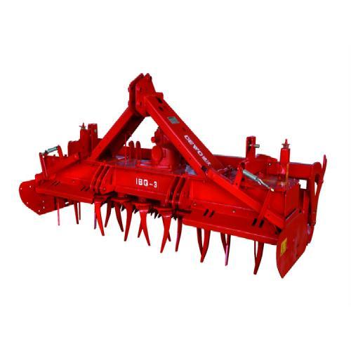 1BQ-3型立式旋转驱动耙