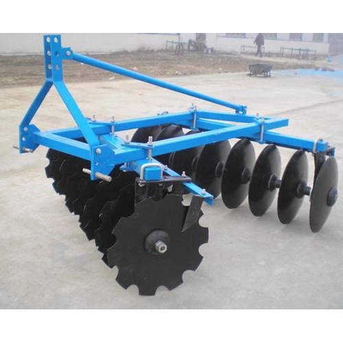 生产优质圆盘耙 悬挂式缺口耙 拖拉机带的中型耙
