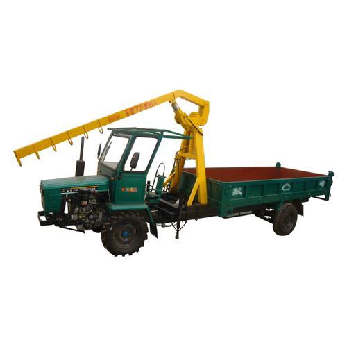 25DT盘式拖拉机
